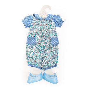 Forget-Me-Not Romper