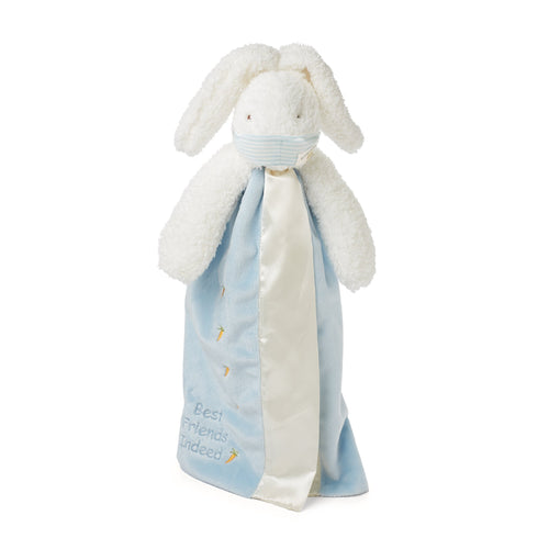 Bud Bunny Buddy Blanket with Face Mask