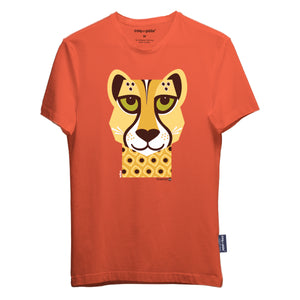 CEP Adult Cheetah T-shirt