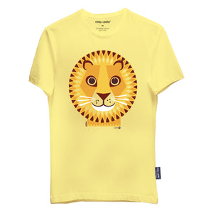 CEP Adult Lion T-shirt Limited Edition (Preorder- Delivery Mid August 2020)