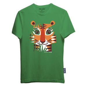 CEP Adult Tiger T-shirt Limited Edition (Preorder - delivery Mid August 2020)