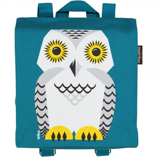 CEP - Snow Owl Backpack