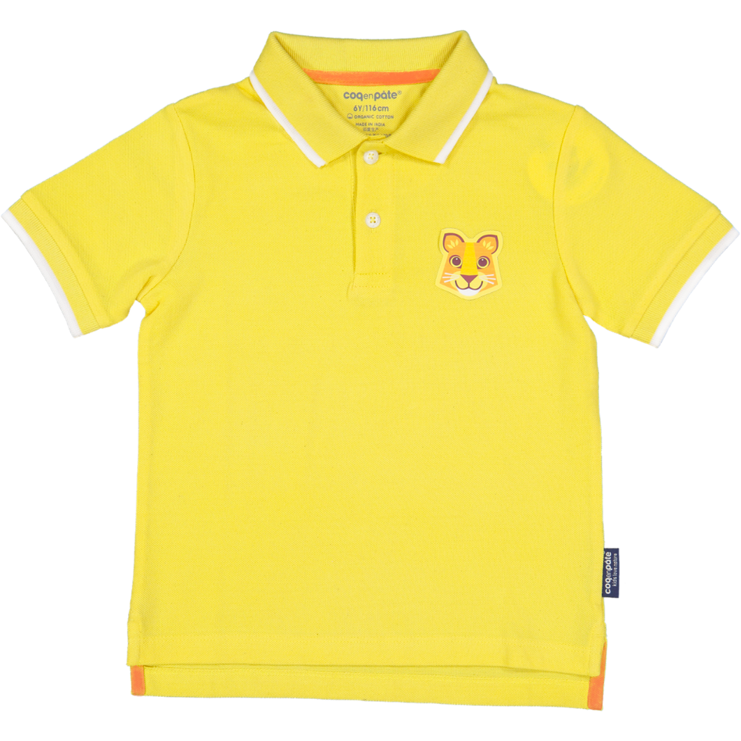 CEP Adult Polo Lion