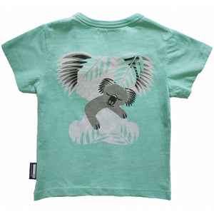 CEP - Koala Short Sleeve T-Shirt