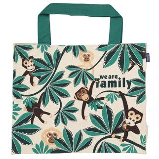 "CEP - ""We Are Family"" weekend bag"
