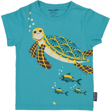 CEP - Turtle Short Sleeve T-Shirt