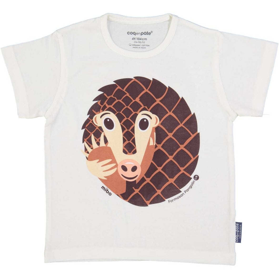 CEP - Pangolin Short Sleeve T-Shirt
