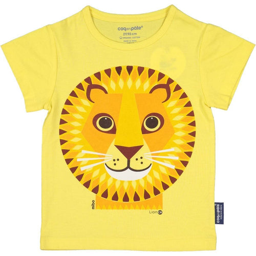 CEP - Lion Short Sleeve T-Shirt