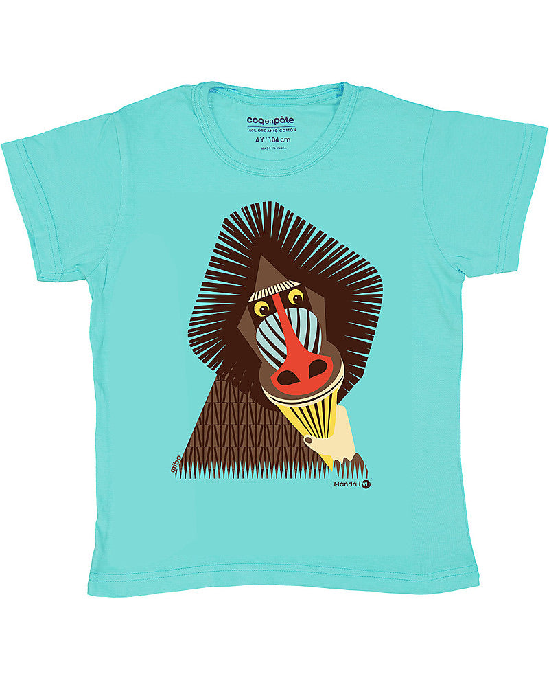 CEP - Mandrill Short Sleeve T-Shirt