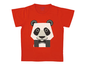 CEP - Panda Short Sleeve T-Shirt