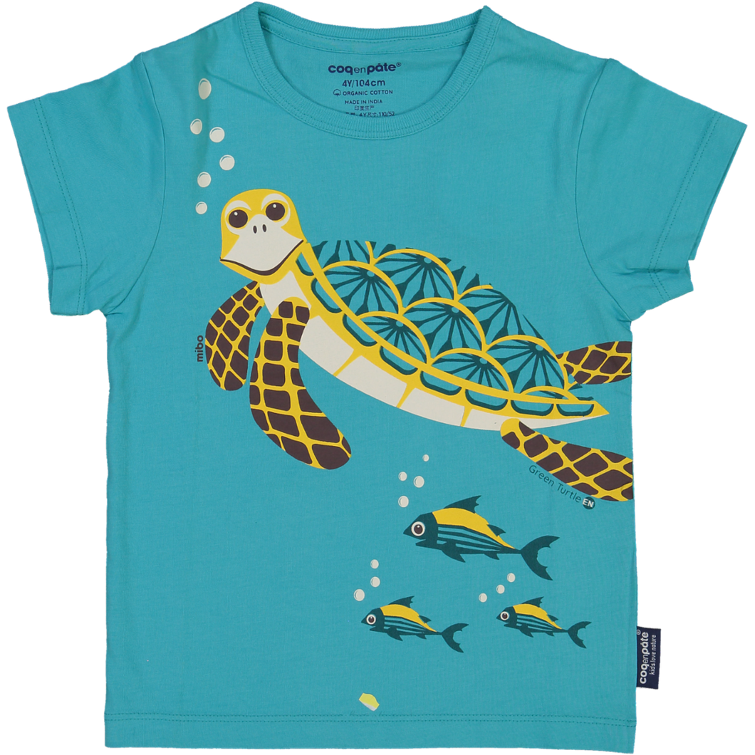 CEP Adult Turtle T-shirt