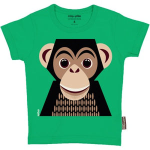 CEP - Chimpanzee Short Sleeve T-Shirt