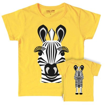 CEP - Zebra Short Sleeve T-Shirt