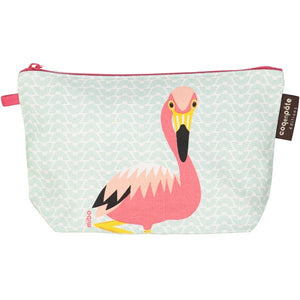 CEP - Flamingo Pencil Case