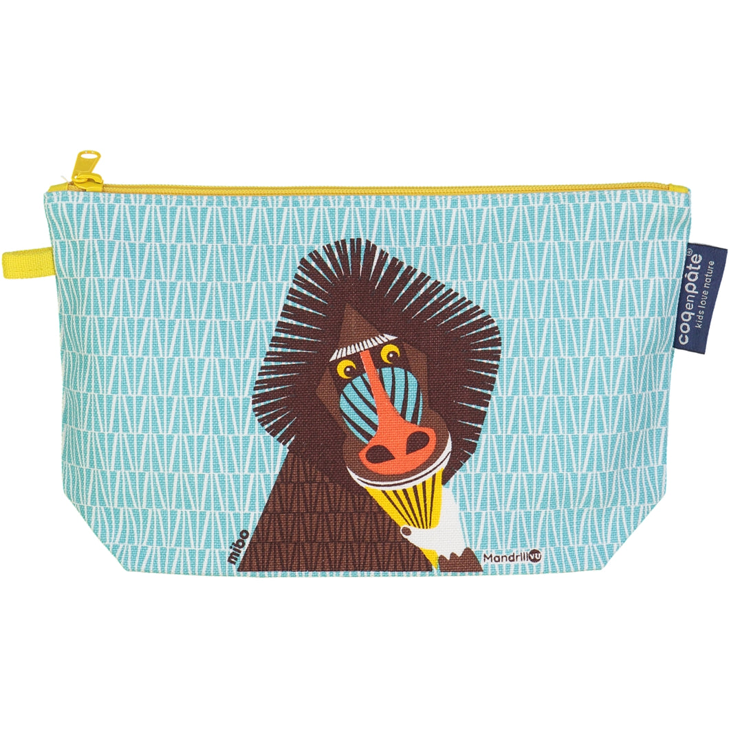 CEP - Mandrill Pencil Case