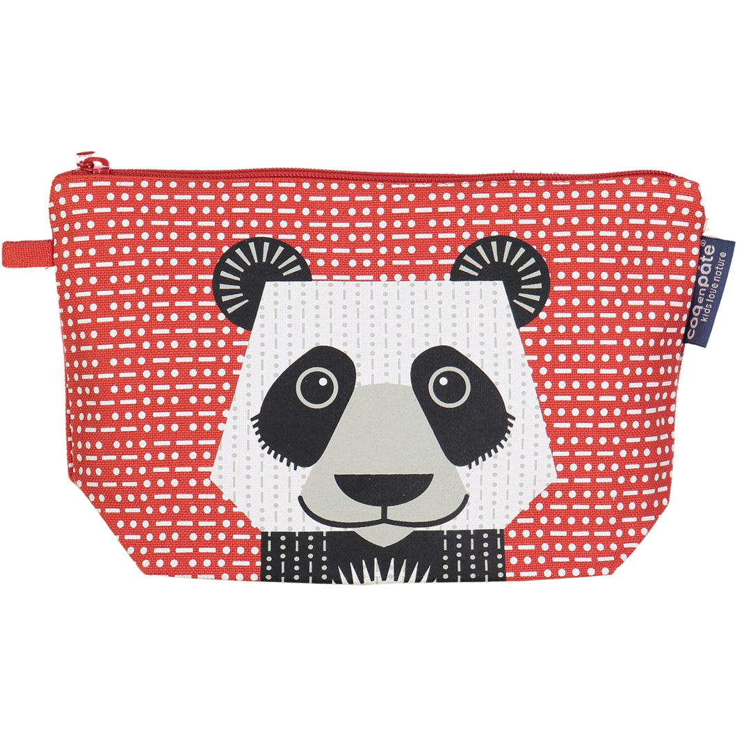CEP - Panda Pencil Case