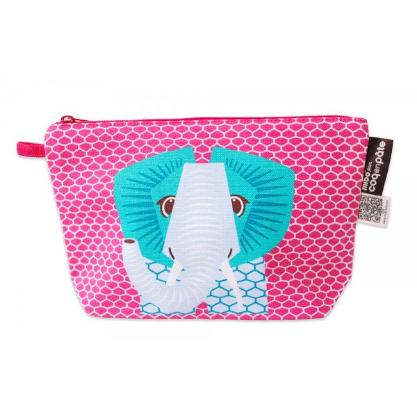 CEP - Elephant Pencil Case