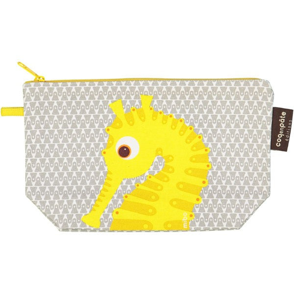 CEP - Seahorse Travel Pouch