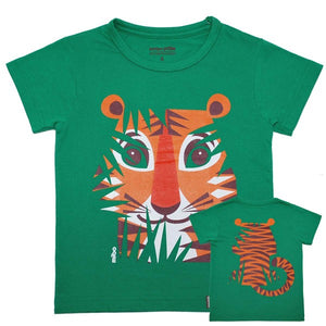 CEP - Tiger Short Sleeve T-Shirt