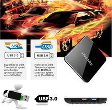 Jailbroken H96 Max X2 Quad Core Android TV Box
