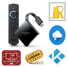 Jailbroken Amazon Fire TV 3 Fully Loaded 30 Apps 2 Elite Kodi Builds