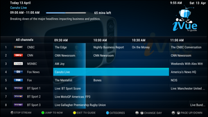 Jailbroken Tivo Stream 4K 2 Kodi Builds 20+ Streaming Apps