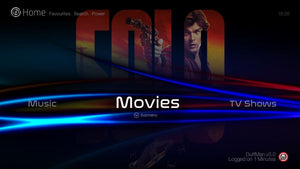 Fastest Jailbroken Amazon Fire Stick W Kodi Hd Movies Tv Shows Sports Ppv - 2Nd Generation
