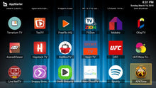 truly plug and play and user friendly media streaming experience with adult entertainment mature kodi apps add ons and the best builds