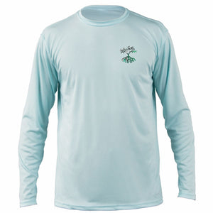 Cobia Mens Fishing Shirt