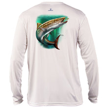 Load image into Gallery viewer, Cobia Mens Fishing Shirt