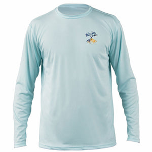 Sailfish Mens Fishing Shirt