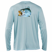 Load image into Gallery viewer, Trout Mens Fishing Shirt