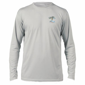 Trout Mens Fishing Shirt