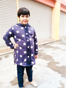 Carlisle Sweater (Kids 9m - 18)