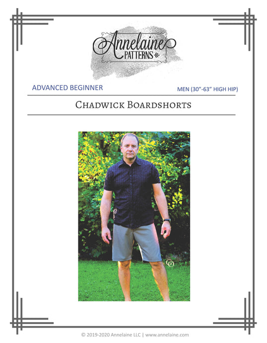 Chadwick Boardshorts (Men 30