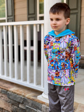 Sterling Sweatshirt & Pullover (Boys 6m - Youth 20)