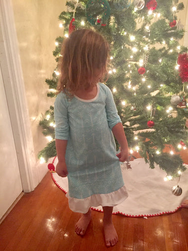 Alice Nightgown (12m - 6T)