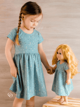 "Nashville (Girls 9m - 20, Doll 15"" - 18"")"