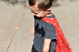 Clifton Cape (Kids 2T - 20)