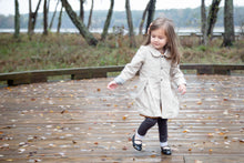 Lilly Pea Coat (Kids 2T - 20)