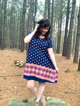 Charleston Swing Dress (Women 00 - 30)