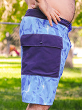 "Chadwick Boardshorts (Men 30"" - 63"" High Hip)"
