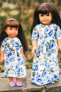 "Lexington (Kids 9m - 20, Doll 15"" - 18"")"