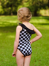 Sabrina Swimsuit & Leotard (Kids 6m - 20)