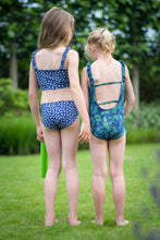 Poppy Swimsuit/Leotard (Kids 6m - 20)