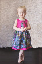 Sunshine Dress (Kids 9m - 14)