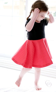 Tammy Dress & Doll Bundle (Kids 9m - 20)