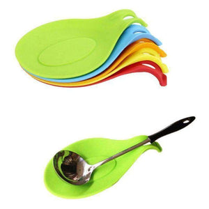 Silicone Spoon Insulation