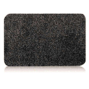 The Magic Door Mat - Black