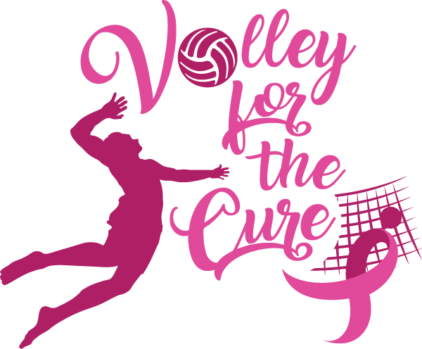 Susan G. Komen - Volley for the Cure